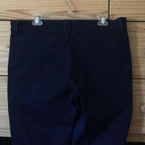 Lee Pants - Lee Modern Dream Midrise Denim Boot Cut Trousers
